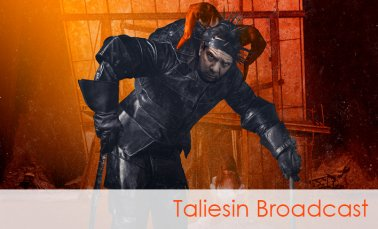 Image for Taliesin Broadcast
