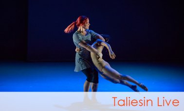 Image for Taliesin Live