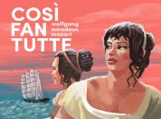 Swansea City Opera: Cosi fan tutte