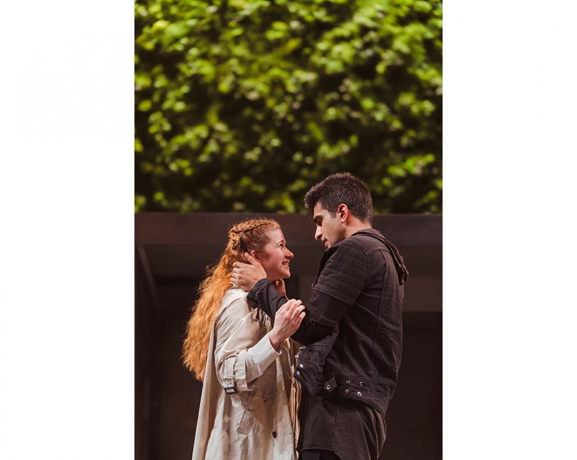 RSC: Romeo & Juliet: 1 of 8