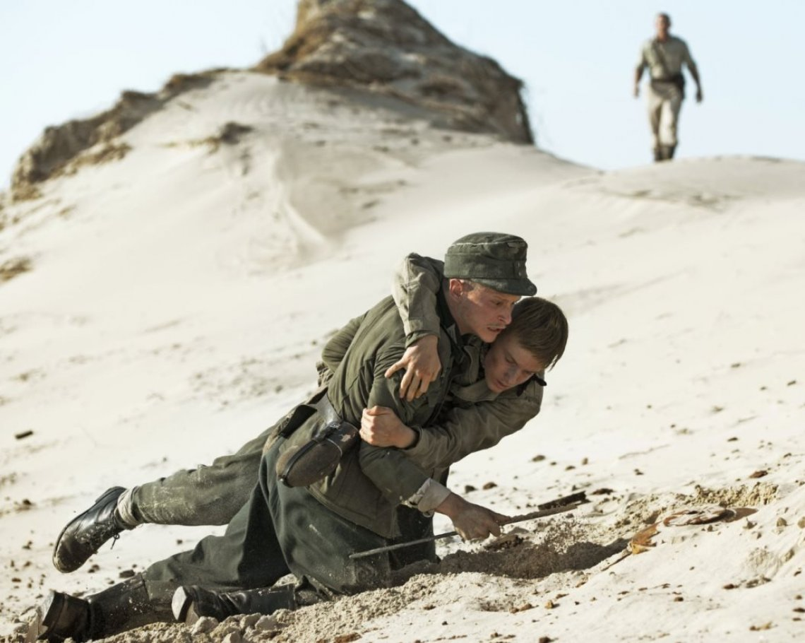 Land of Mine: 1 of 1