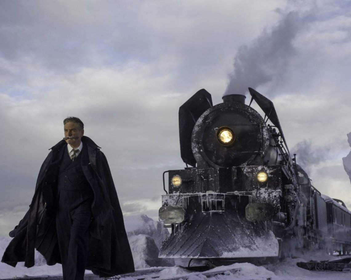 Murder on the Orient Express: 1 of 1