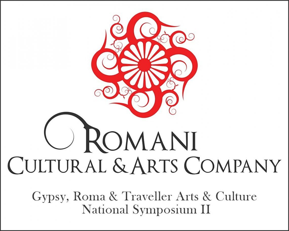 Gypsy, Roma & Traveller Arts & Culture National Symposium II: 1 of 1