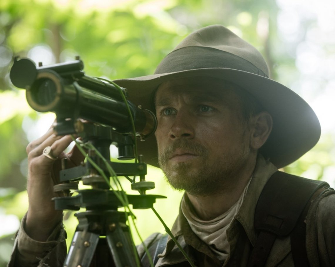 The Lost City of Z : 1 of 1