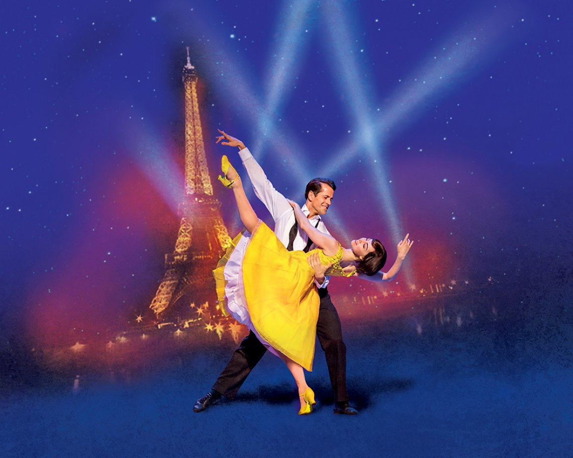 Dominion Theatre - An American in Paris – The Musical: 1 of 1