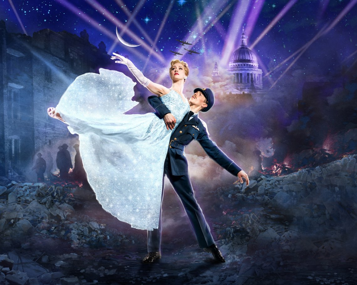 Matthew Bourne's Cinderella: 1 of 4