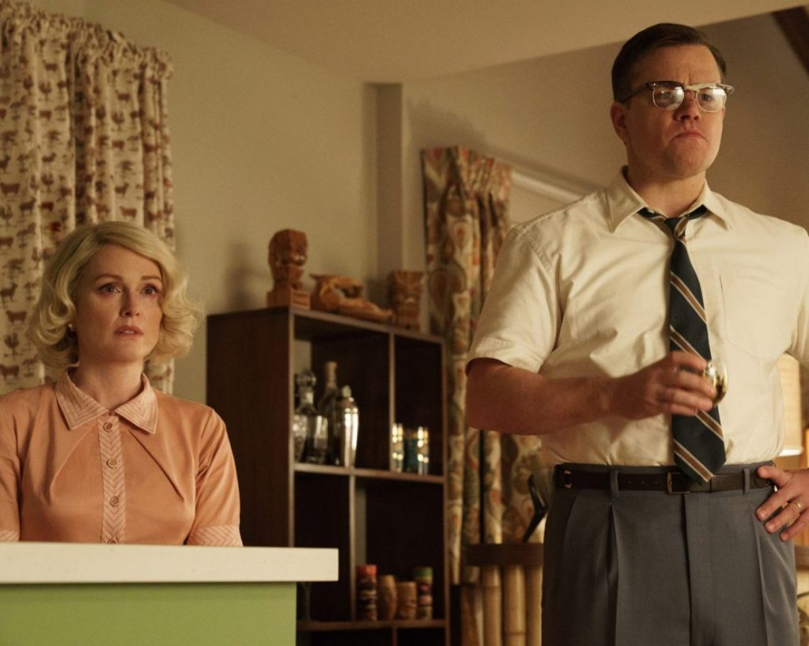 Suburbicon: 1 of 1