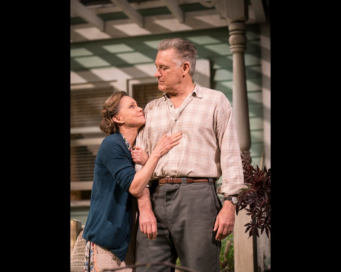 NT Live - All My Sons (As Live 12A): 1 of 8