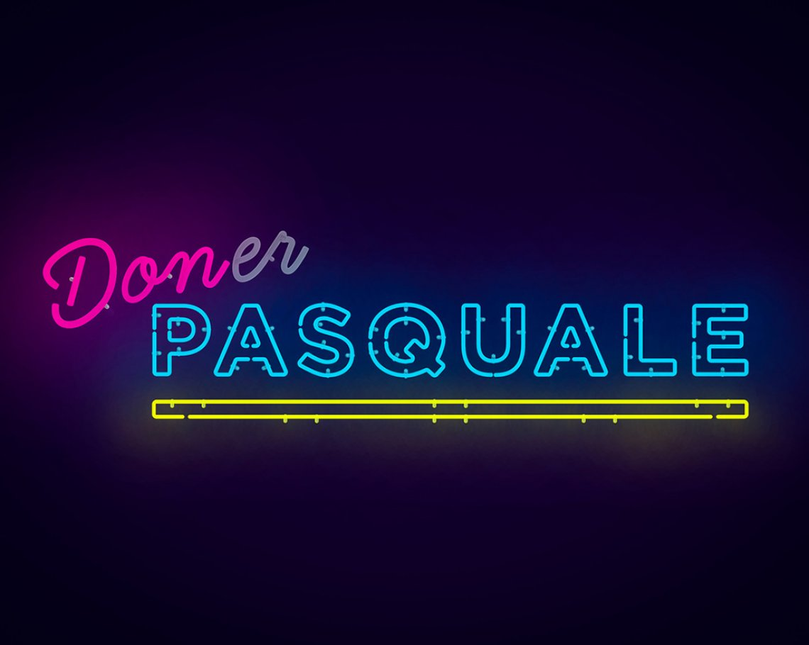 Welsh National Opera: Don Pasquale: 1 of 2