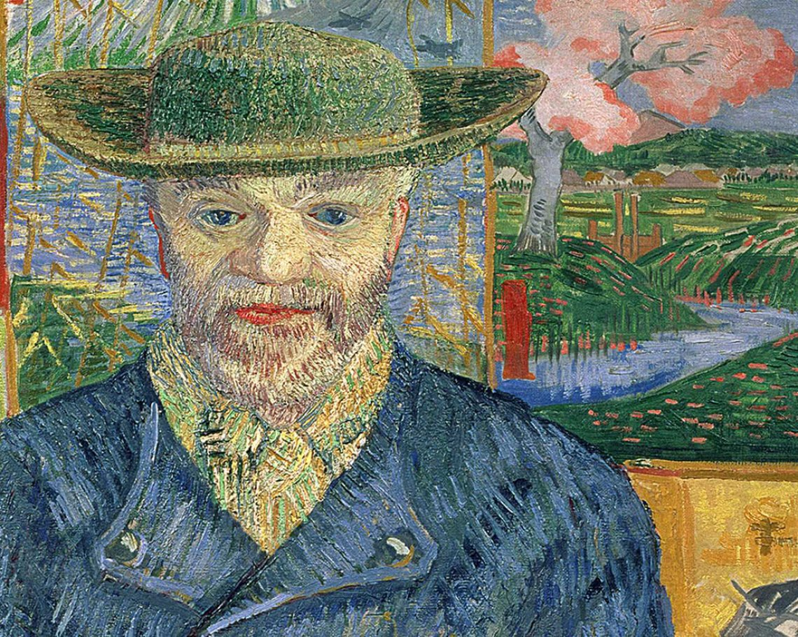 Exhibition on Screen: Van Gogh & Japan: 1 of 1
