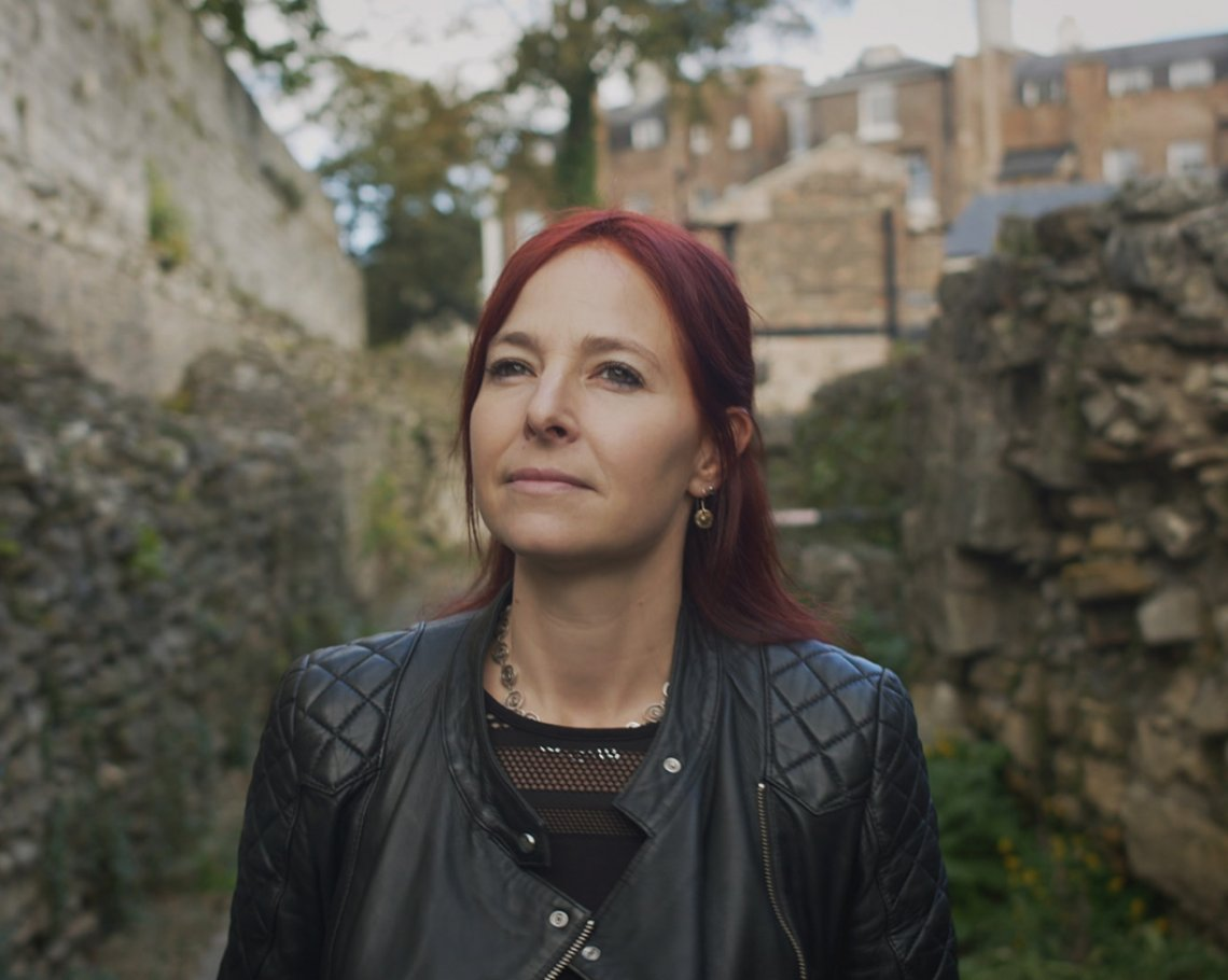 An Evening with Alice Roberts: Digging into Britain's Past: 1 of 1