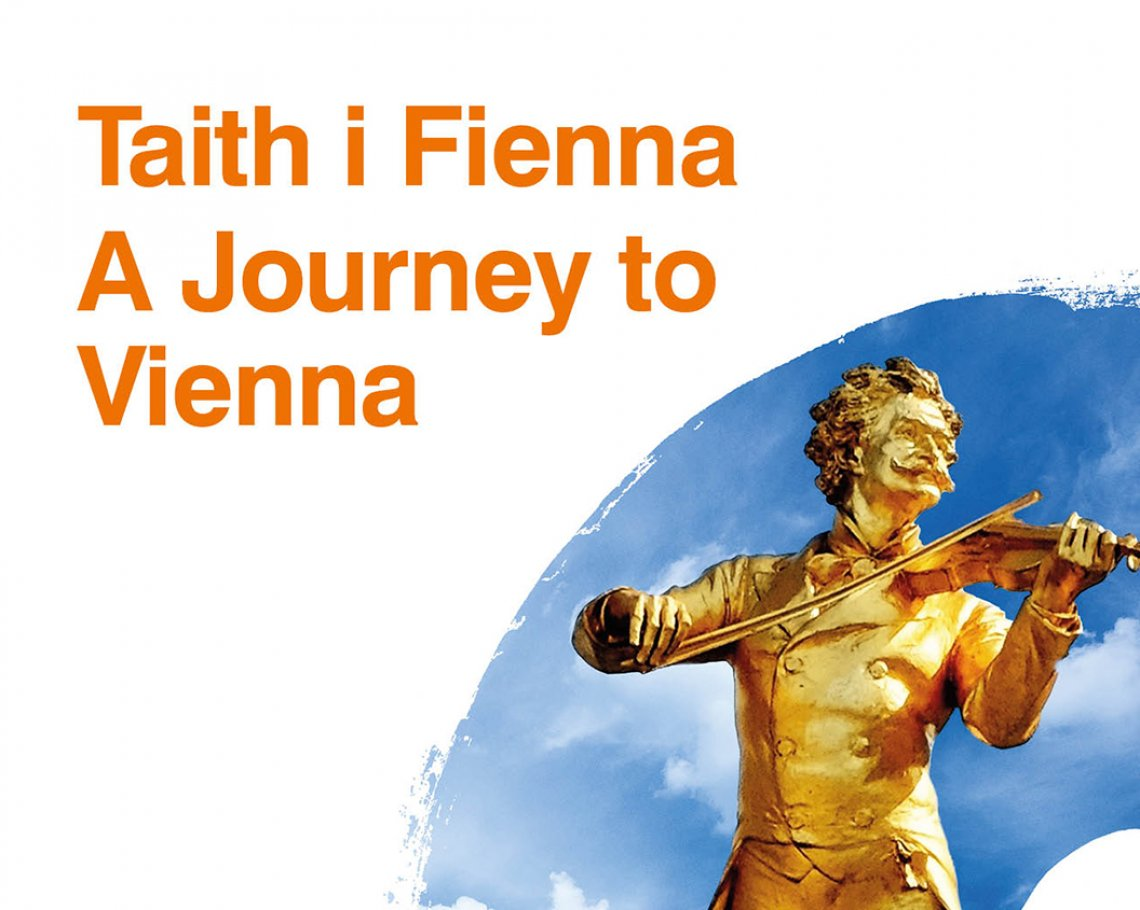 WNO Orchestra: A Journey to Vienna : 1 of 1