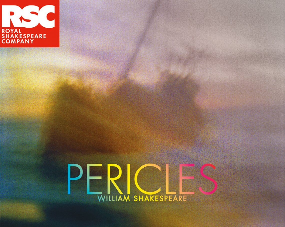 RSC: Pericles (As Live 12A): 1 of 1